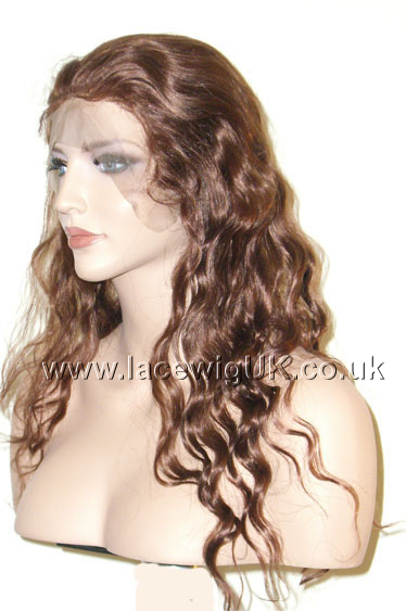 Body Wave 18inch Color 33 Full Lace Wig