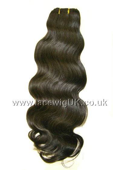 Body Wave 18inch colour 1b Weave