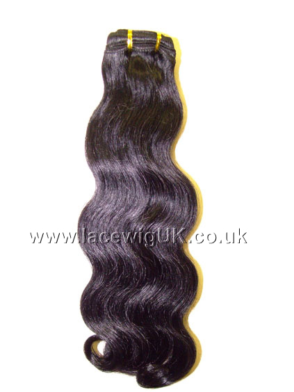 Body Wave 18inch Color 1 Weave